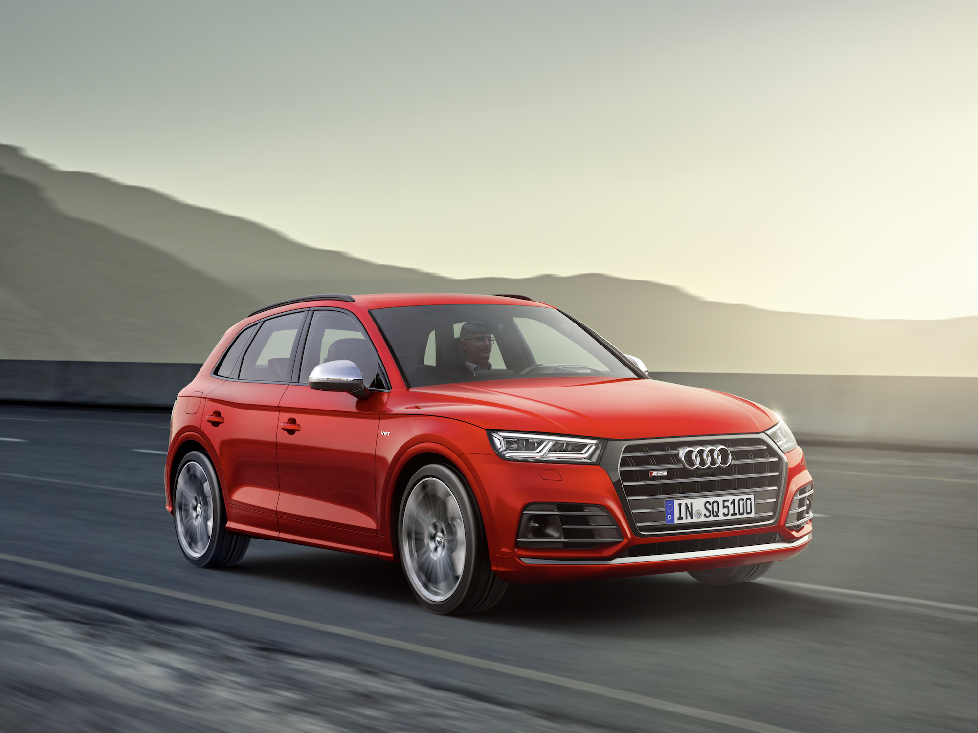 First Look 2018 Audi Sq5 Canadian Auto Review
