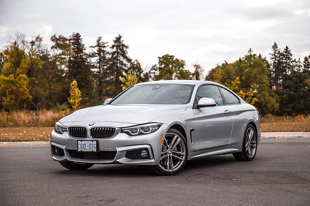 Review: 2018 BMW 440i xDrive | Canadian Auto Review