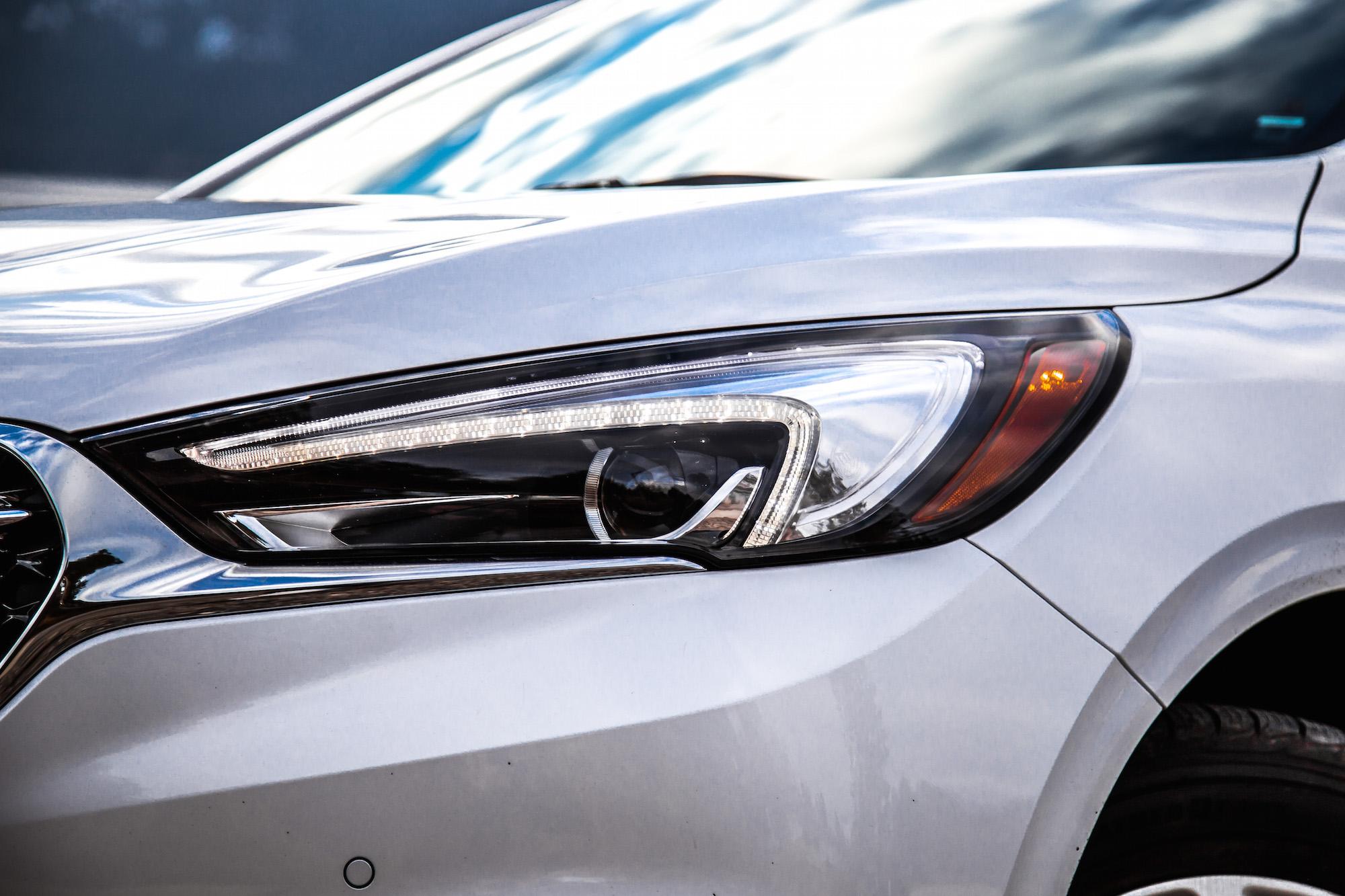 2018 Buick Enclave Avenir First Drive   Canadian Auto Review