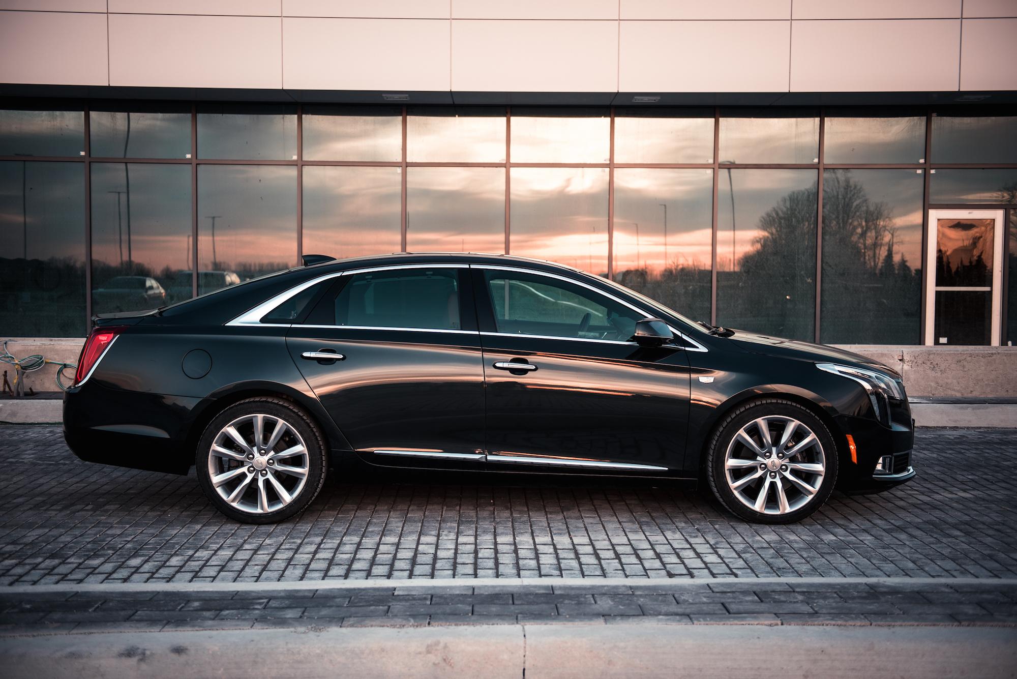 Review 2018 Cadillac Xts V Sport Platinum Car