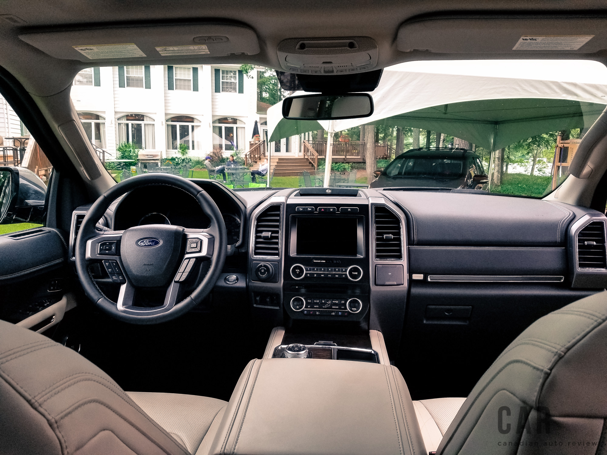 100 Ford Expedition 2018 Interior 2018 Ford Mustang First Look First Refresh Since
