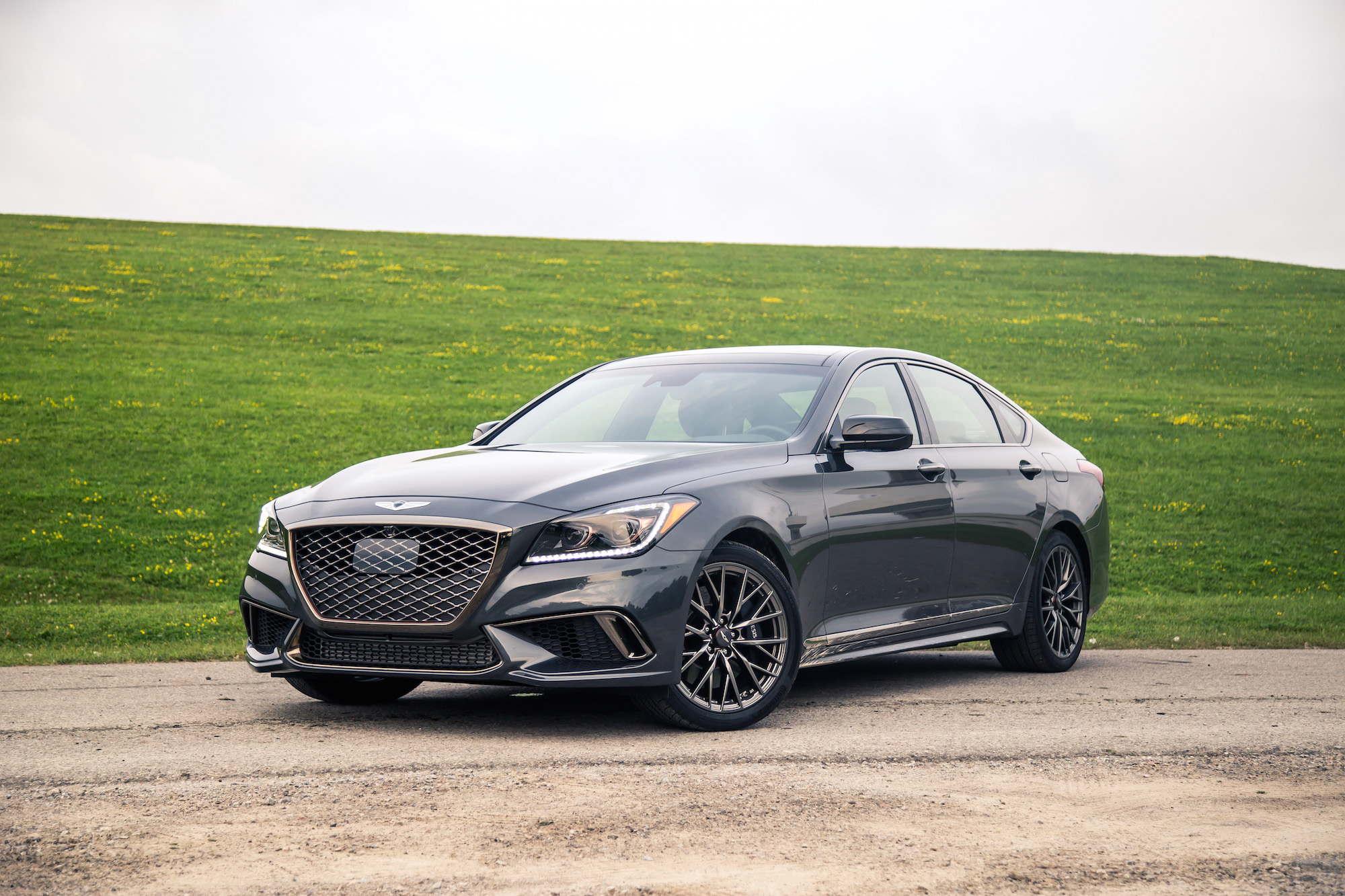 Review: 2018 Genesis G80 Sport | Canadian Auto Review