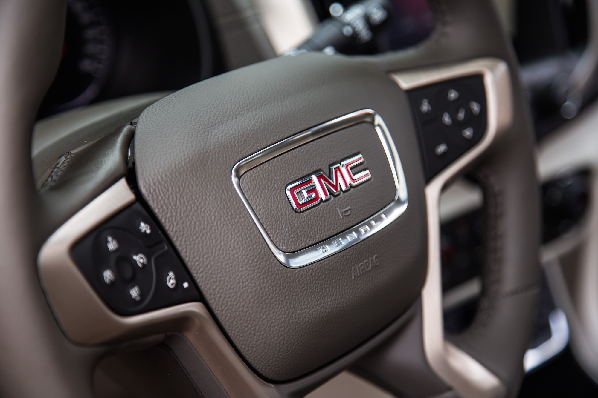 First Drive: 2018 GMC Terrain   Canadian Auto Review