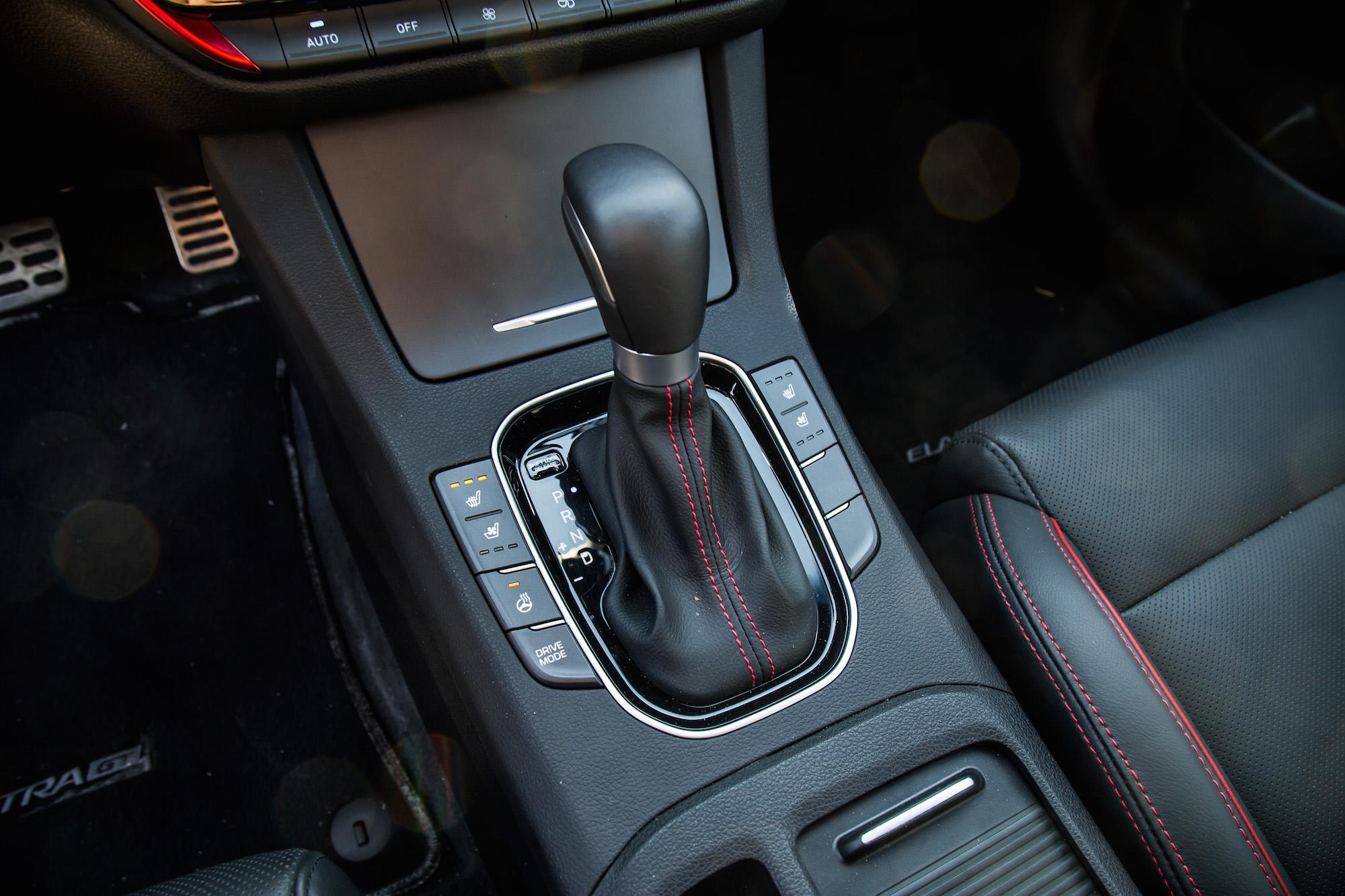 Review: 2018 Hyundai Elantra GT Sport   CAR