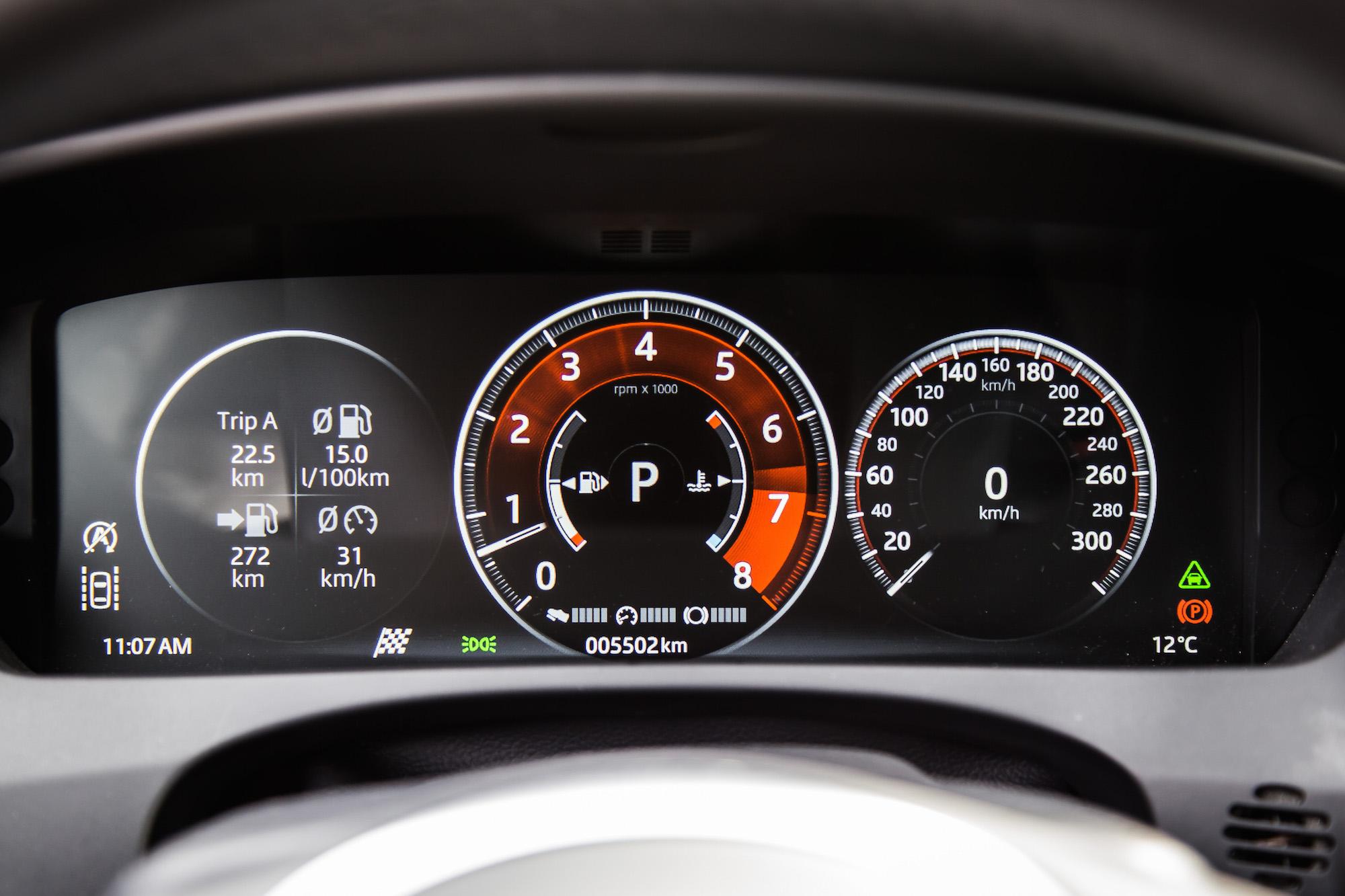 Review: 2018 Jaguar XE...