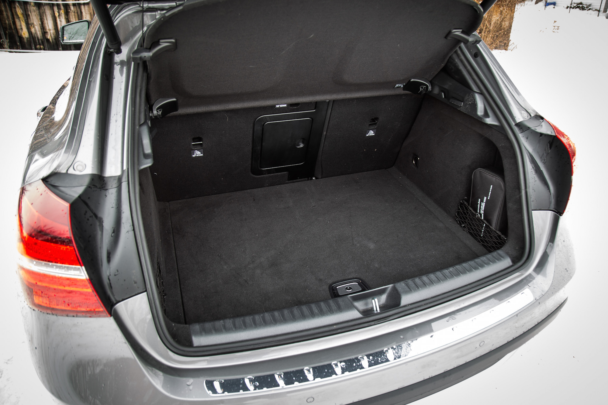 Review 2018 Mercedes Benz Gla 250 4matic Canadian Auto