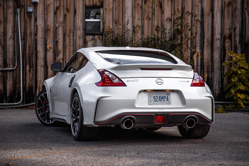 Z Nismo Rs on Nissan 2 5 Engine Specifications