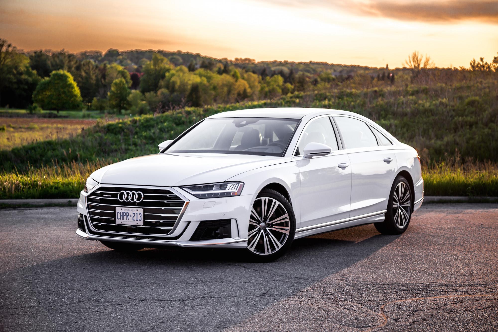 Kekurangan Audi A8L 2019 Harga