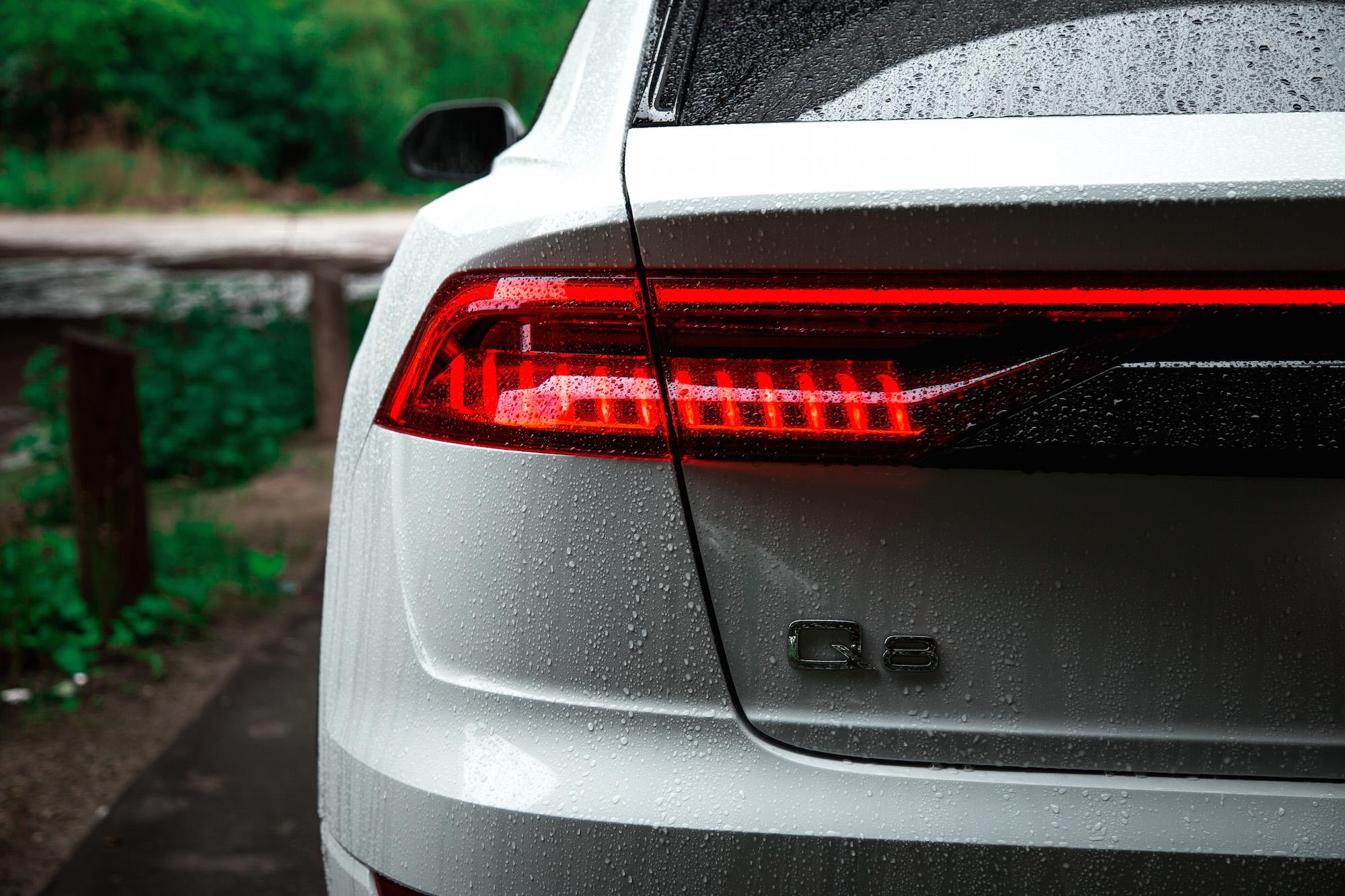 Review: 2019 Audi Q8 | CAR