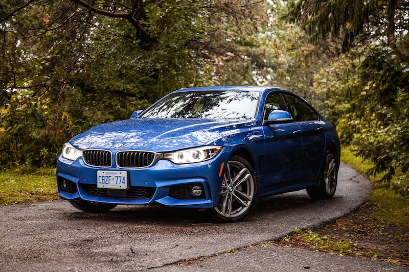 2016 Bmw 328i >> Review: 2019 BMW 430i xDrive Gran Coupe | CAR