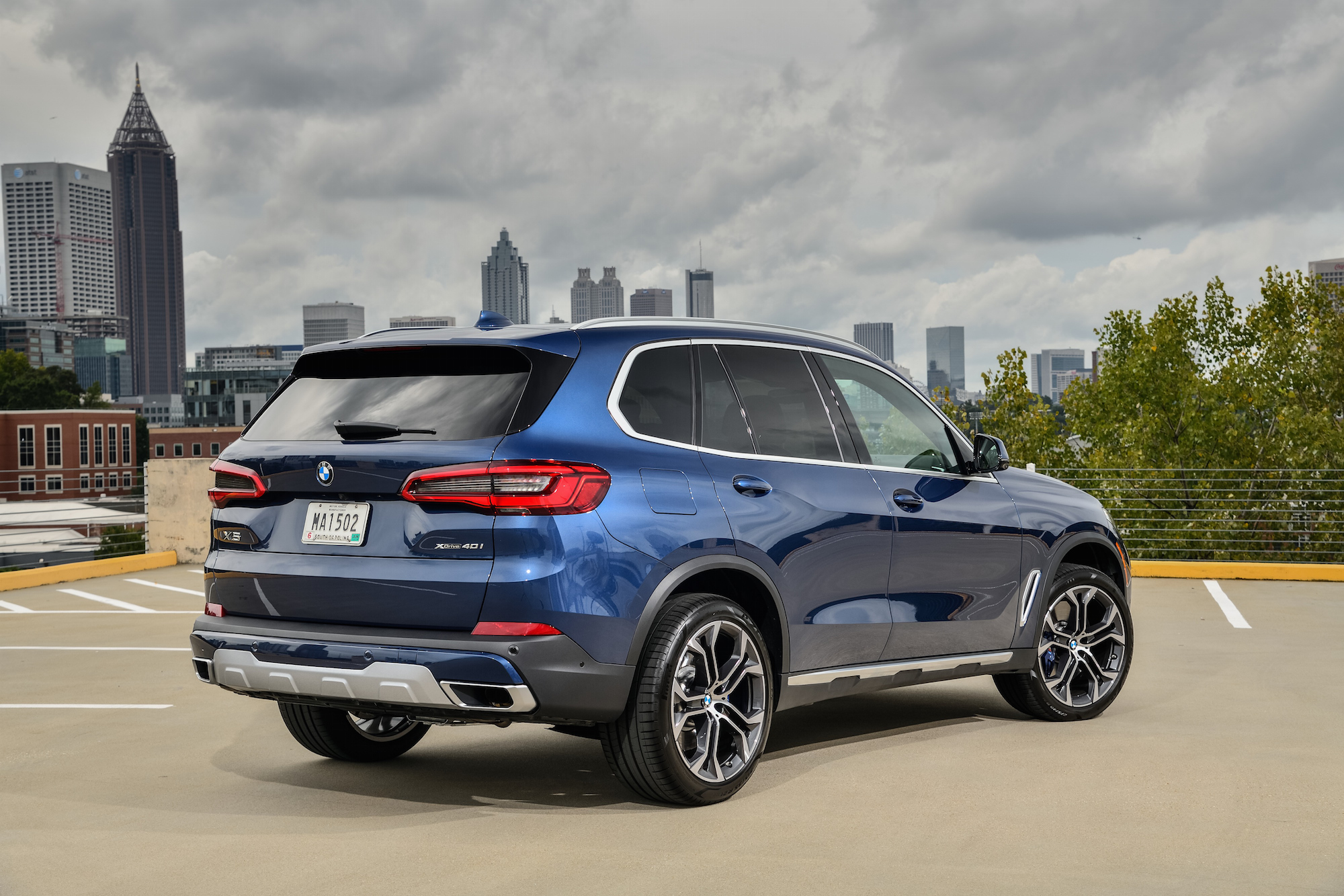 first drive 2019 bmw x5 xdrive40i canadian auto review. Black Bedroom Furniture Sets. Home Design Ideas