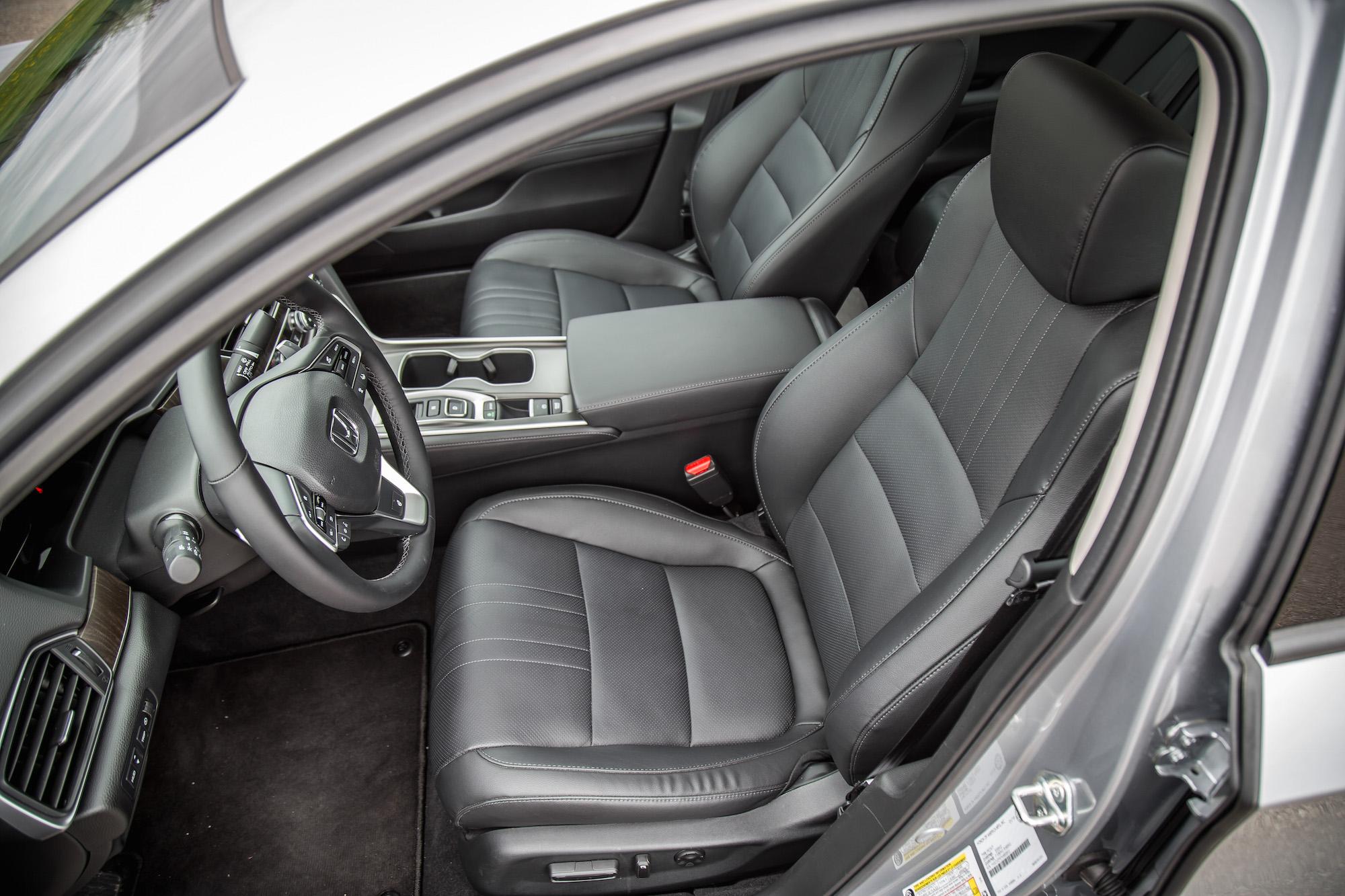 Honda Accord Sedan >> Review: 2019 Honda Accord Touring 2.0 | CAR