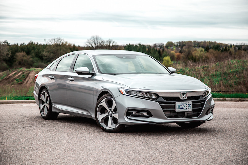 accord honda touring front canadianautoreview