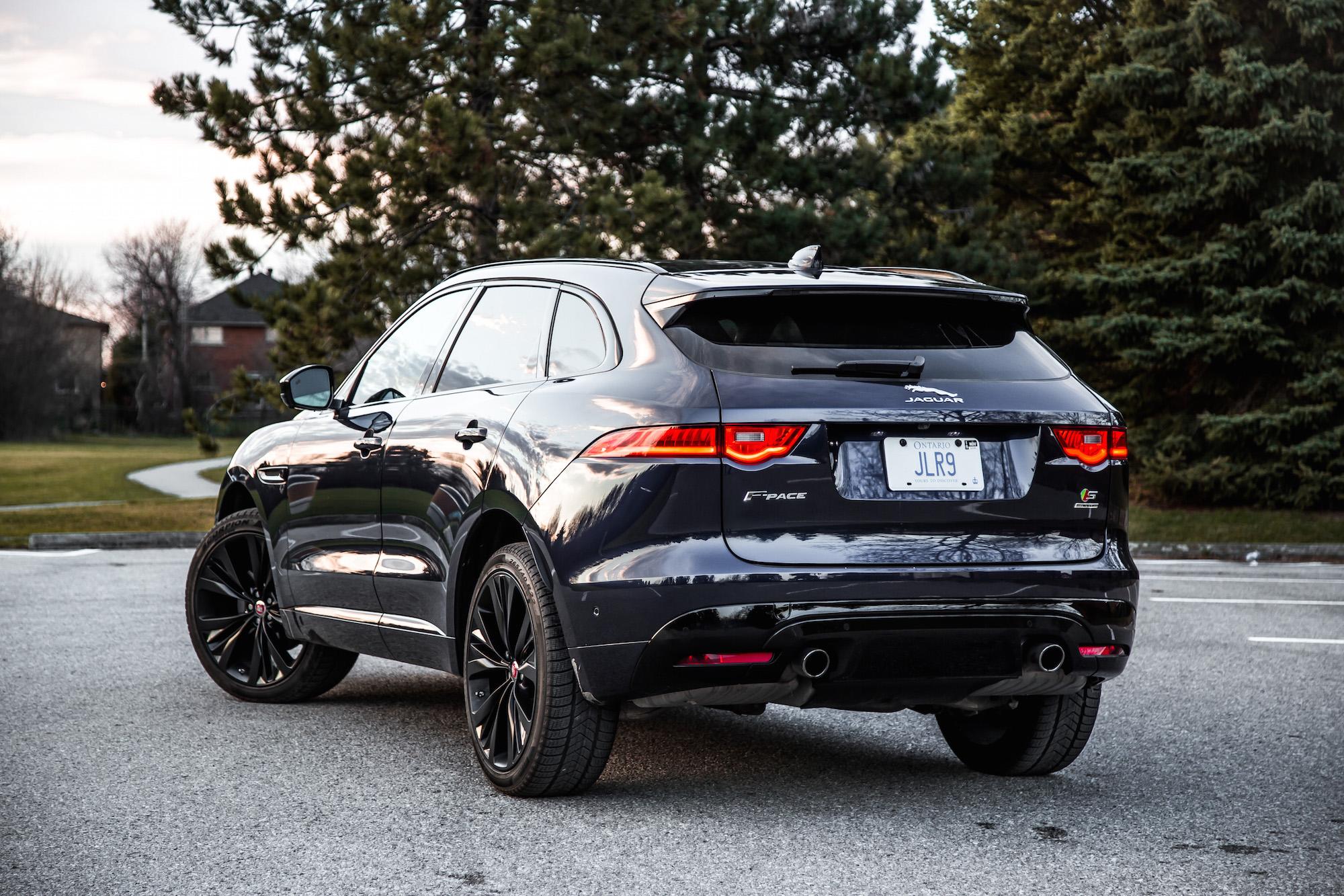 review  2019 jaguar f