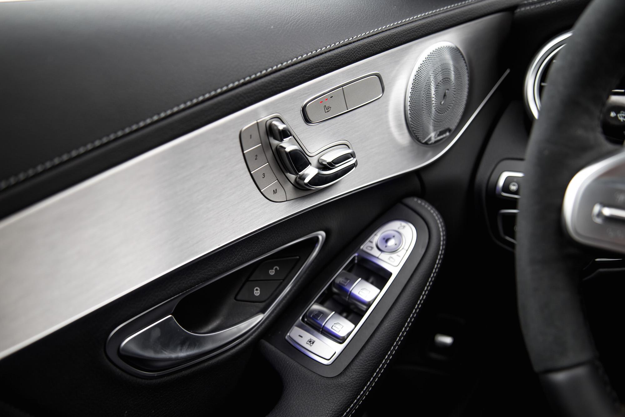 Review: 2019 Mercedes-AMG C 43 4MATIC Wagon   CAR