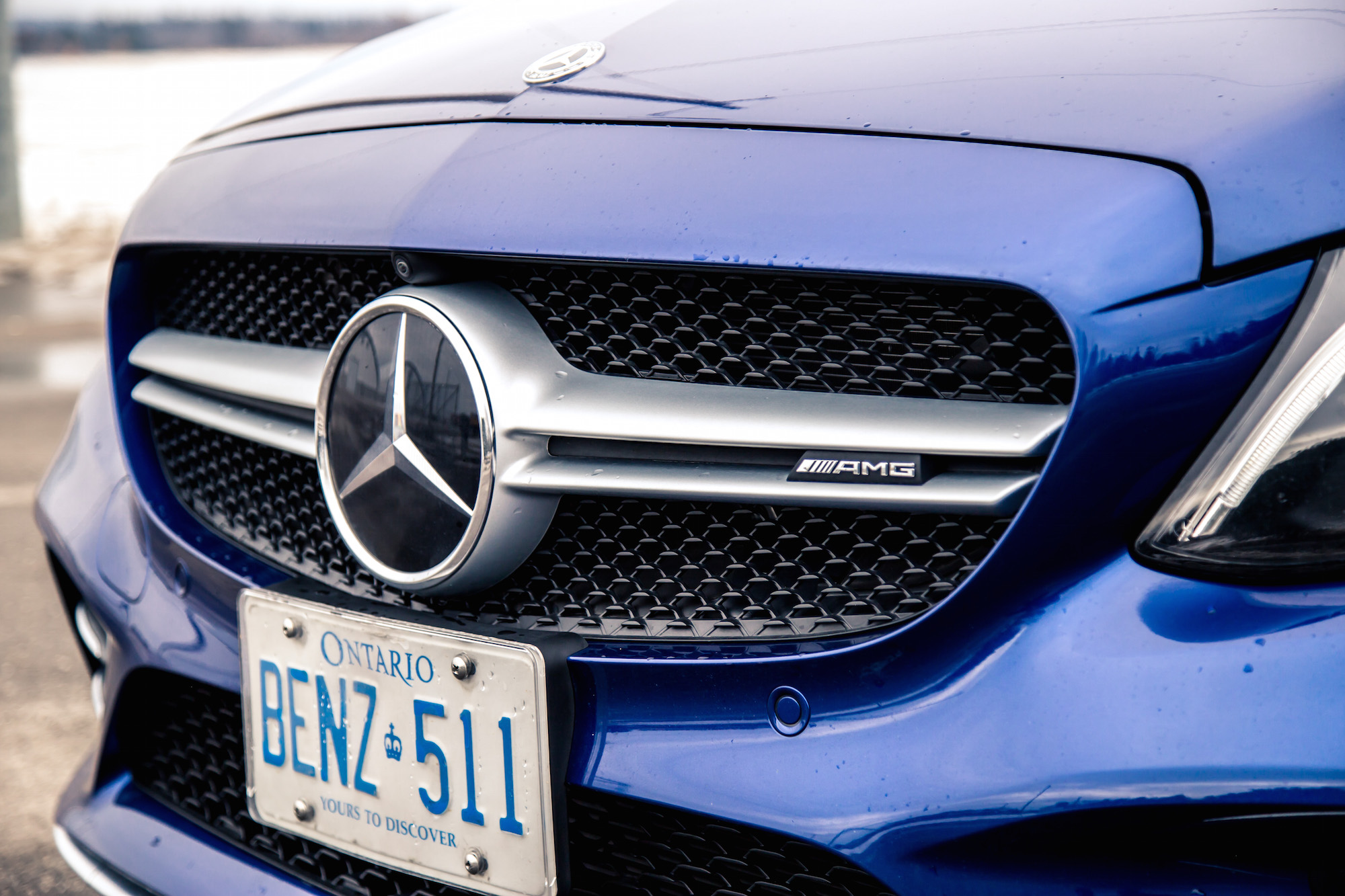 Review: 2019 Mercedes-AMG C 43 4MATIC Wagon | CAR