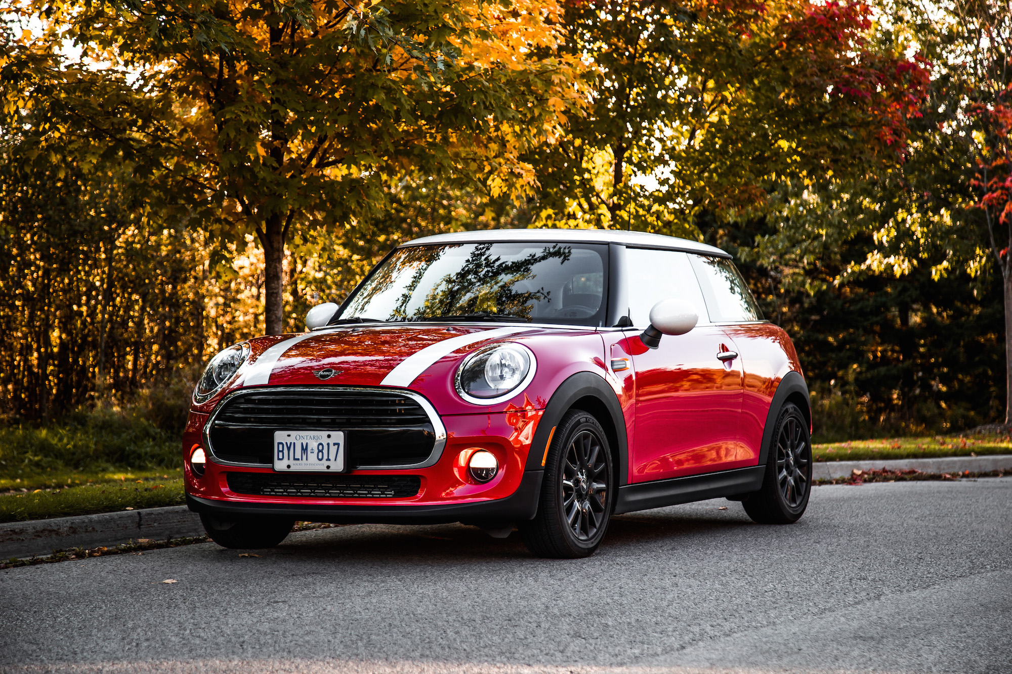 Review 2019 Mini Cooper 3 Door Car