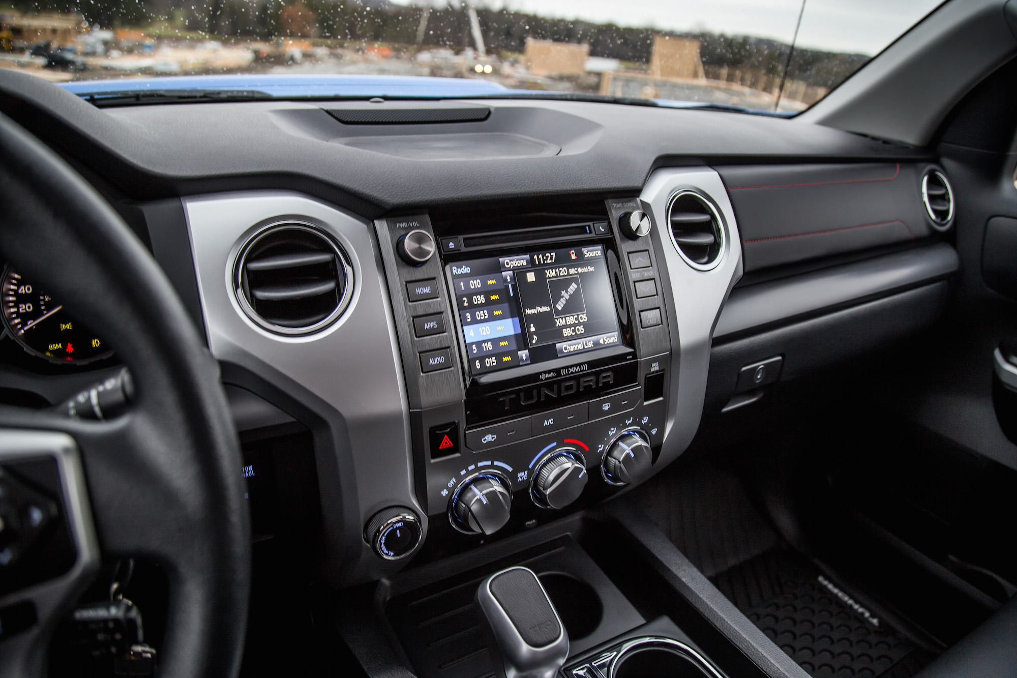 Review: 2019 Toyota Tundra TRD Pro CrewMax SR5