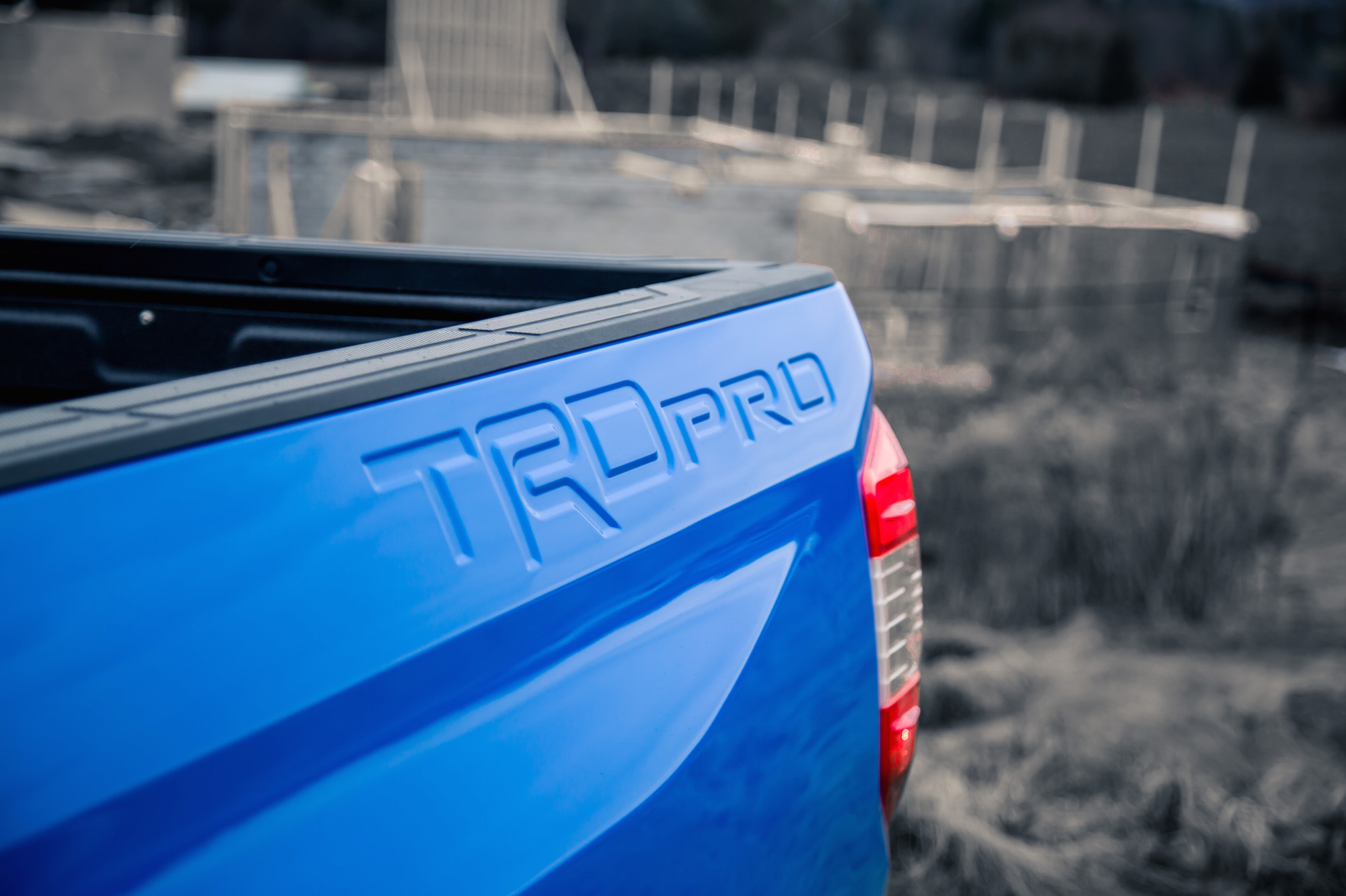 Tundra Trd Pro >> Review: 2019 Toyota Tundra TRD Pro CrewMax SR5 | CAR