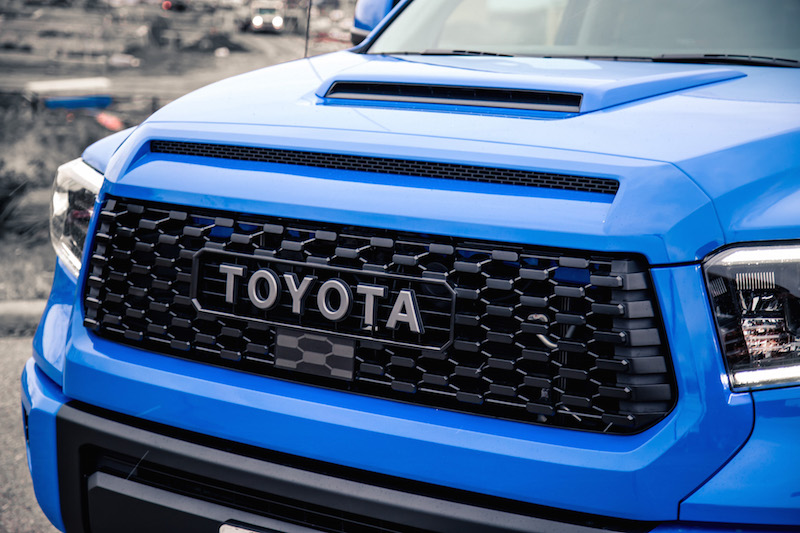 Toyota Tundra Pro >> Review: 2019 Toyota Tundra TRD Pro CrewMax SR5   CAR