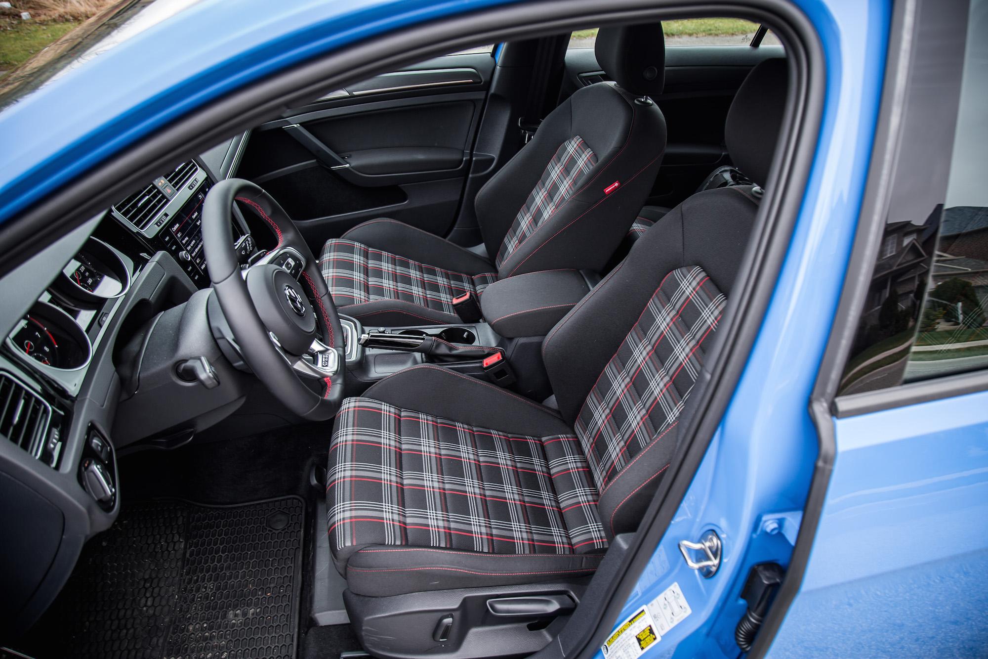 Review: 2019 Volkswagen Golf GTI Rabbit Edition   CAR