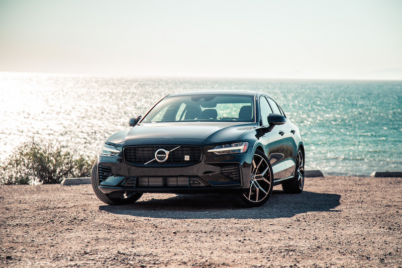 first drive  2020 volvo s60 polestar engineered  u0026 2019 s60 t6 awd