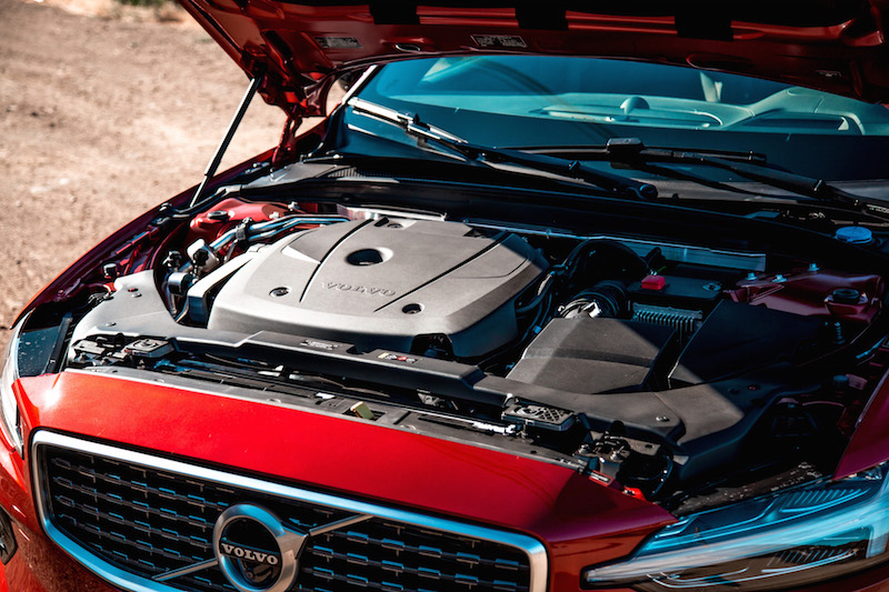 first drive  2020 volvo s60 polestar engineered  u0026 2019 s60 t6 awd
