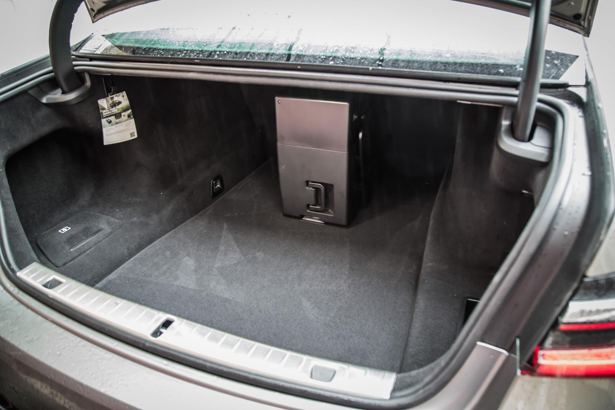 Review 2020 Bmw 750li Xdrive Car