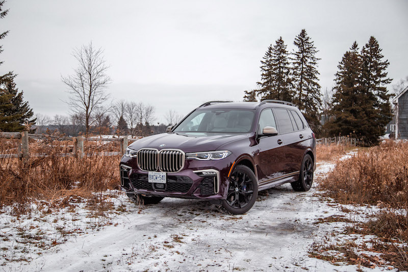 BMW M7 Price >> Review: 2020 BMW X7 M50i | CAR