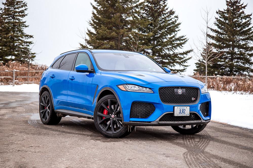 review  2020 jaguar f