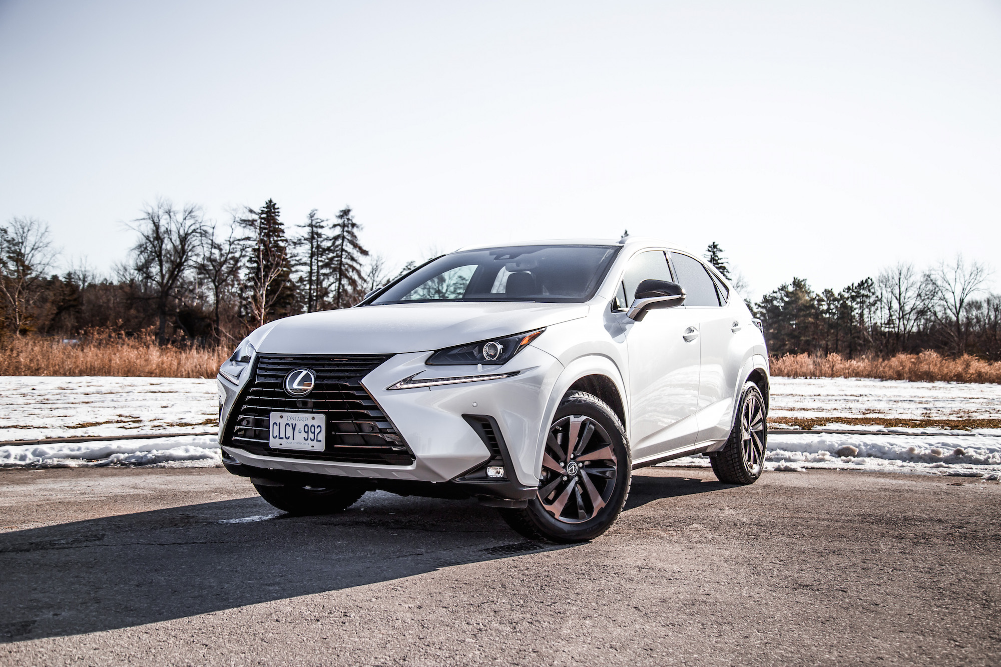 Lexus Nx Hybrid >> Review: 2020 Lexus NX 300 Executive | CAR
