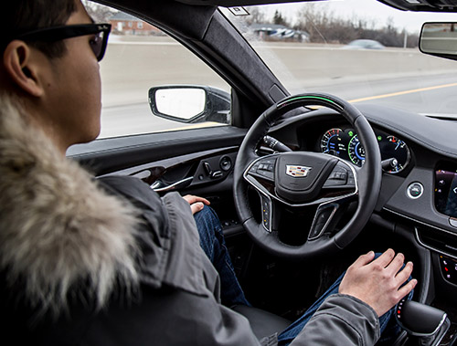 Cadillac Live paves the way forward with a unique online ...